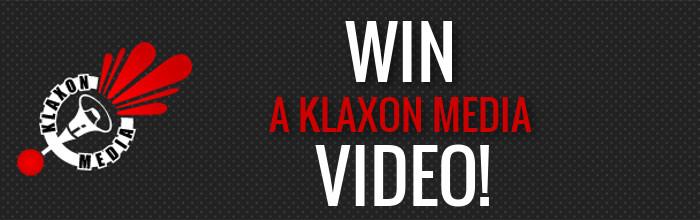 win a video
