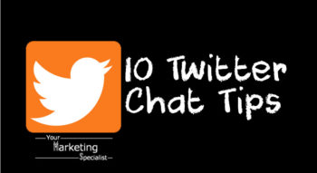 10 Twitter Chat Tips