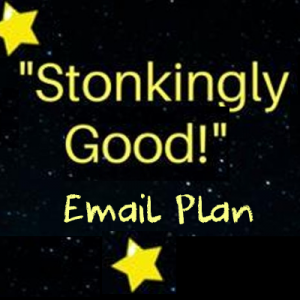 stonkingly good email plan workshop
