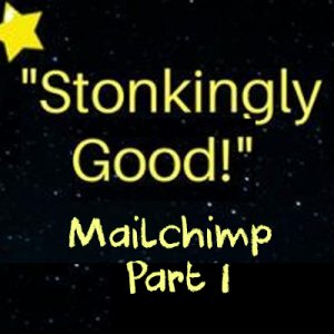 stonkingly good mailchimp part 1