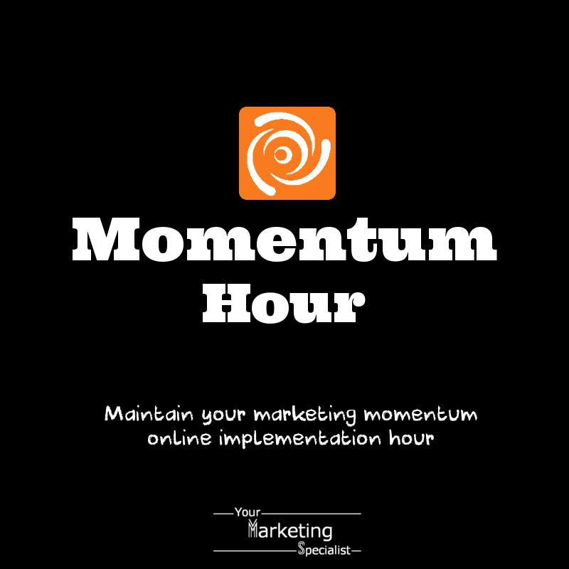 Momentum Hour
