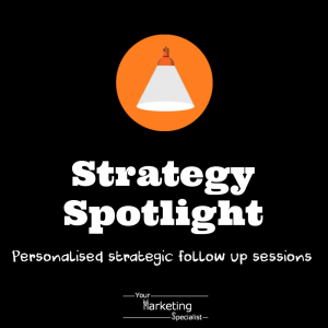 marketing strategy spotlight sq