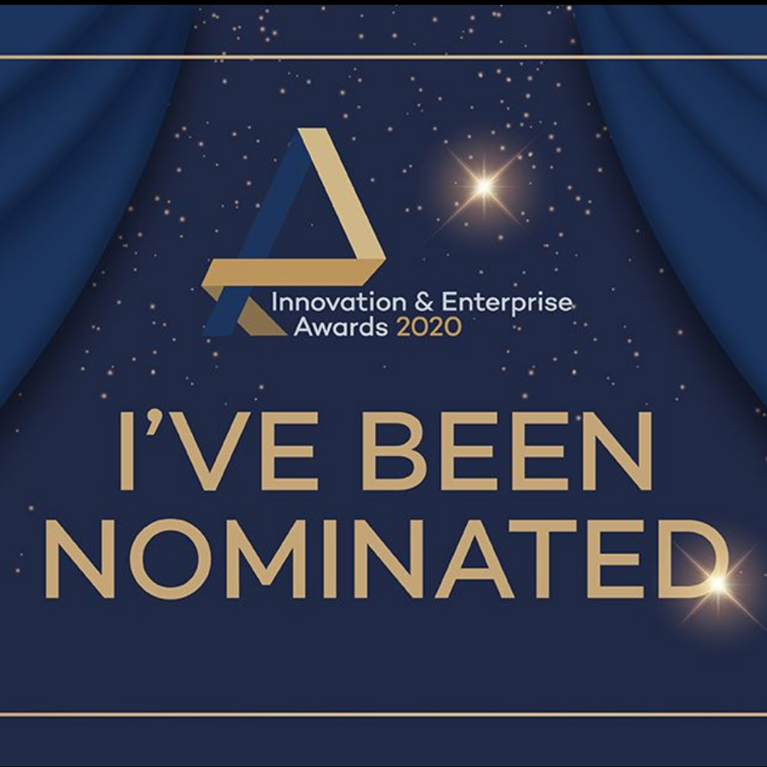 ieaward nomination